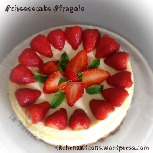 cheesecakefragole11052014